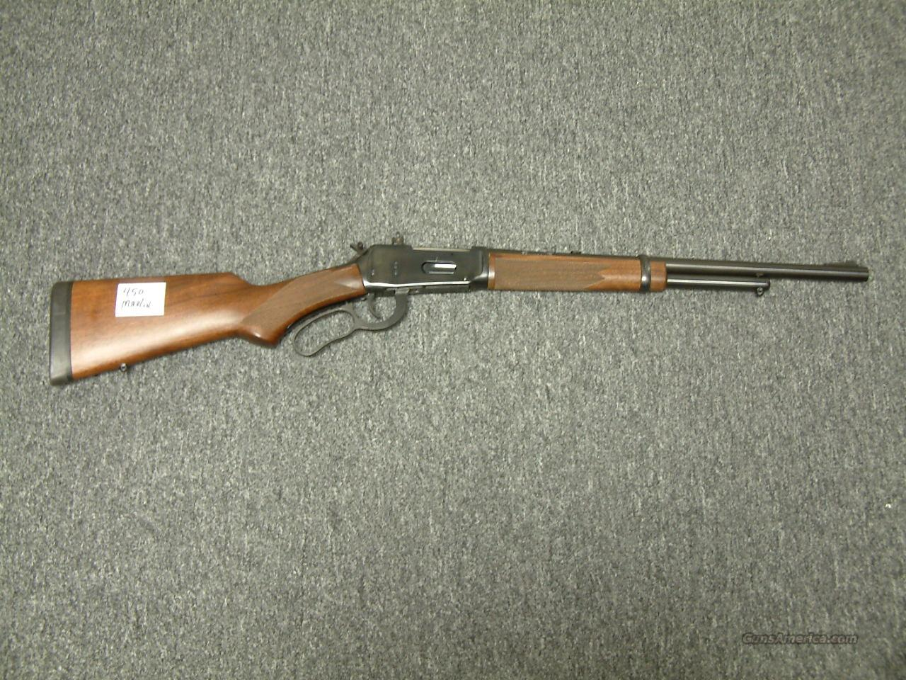 94  Timber Carbine  .450 marlin  Guns > Rifles > Winchester Rifles - Modern Lever > Model 94 > Post-64