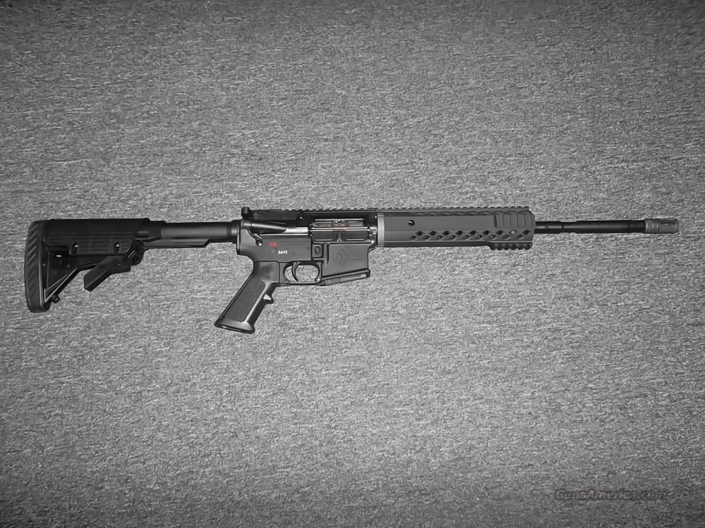 Diamondback Firearms DB-15  Guns > Rifles > AR-15 Rifles - Small Manufacturers > Complete Rifle