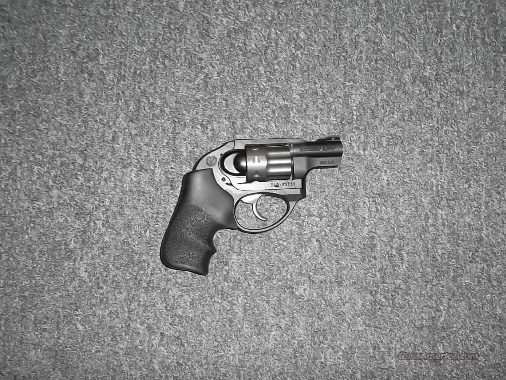 Ruger LCR-22  Guns > Pistols > Ruger Double Action Revolver > SP101 Type