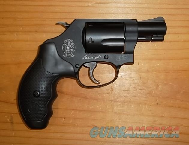 Smith & Wesson 437-2 Airweight  Guns > Pistols > Smith & Wesson Revolvers > Pocket Pistols