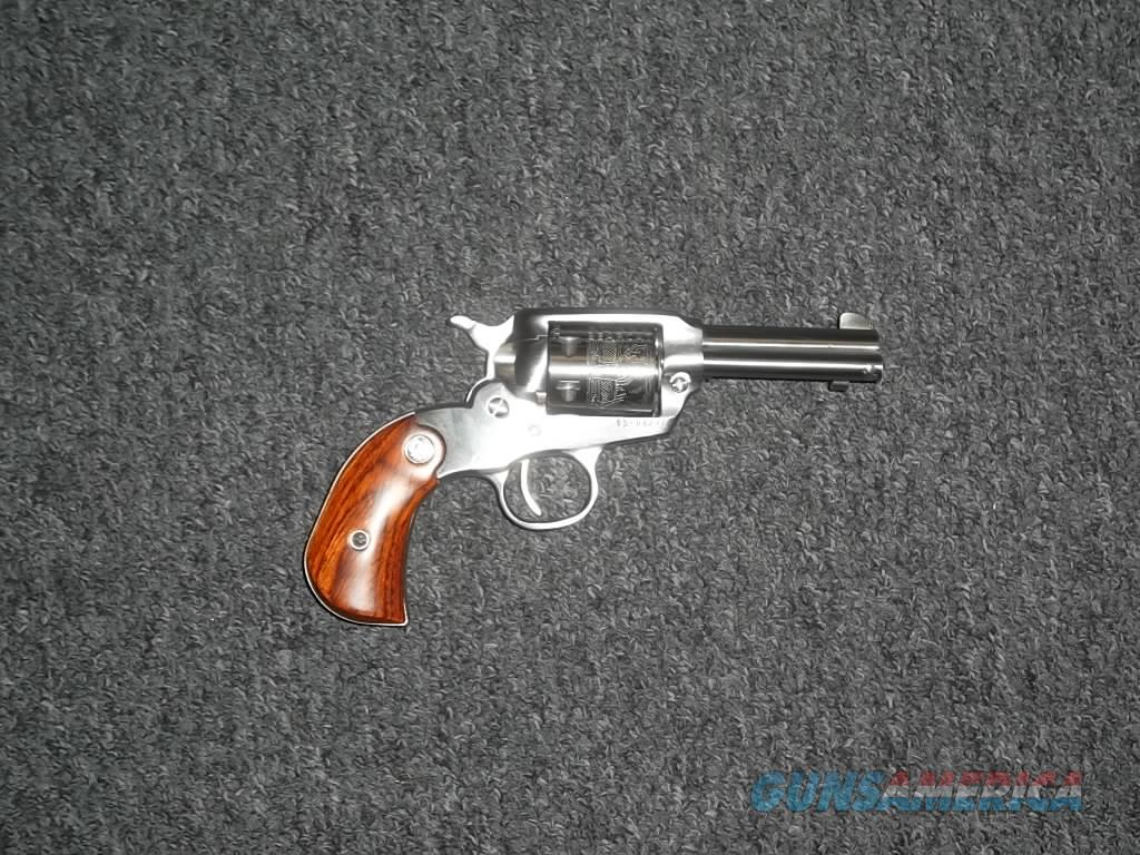 "Ruger New Bearcat ""Shopkeeper""  Guns > Pistols > Ruger Single Action Revolvers > Single Six Type"