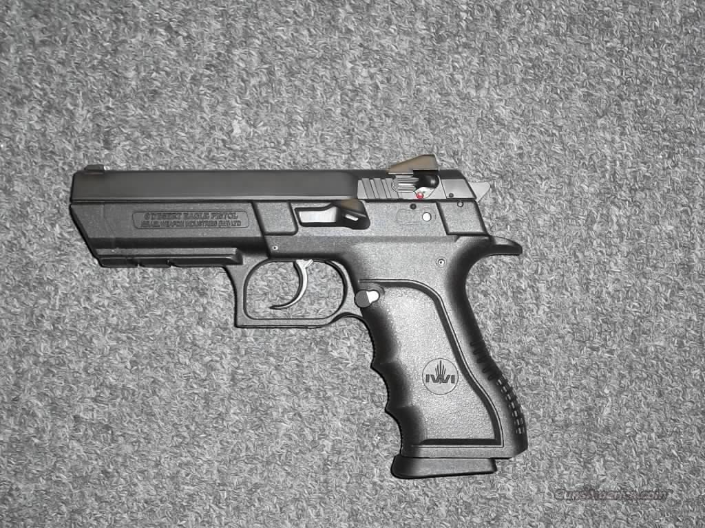 Magnum Research Baby Eagle II  Guns > Pistols > Magnum Research Pistols