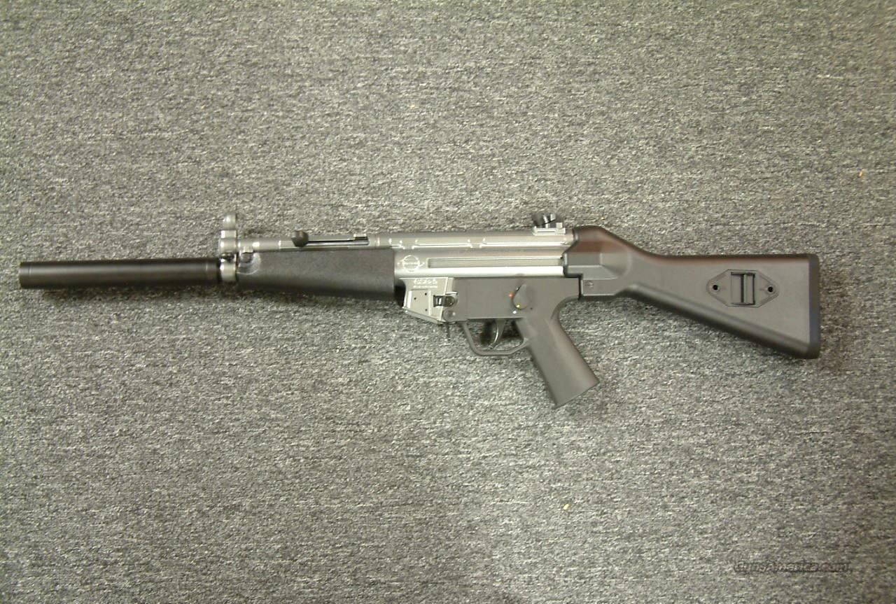 ATI GSG-5  Guns > Rifles > G Misc Rifles