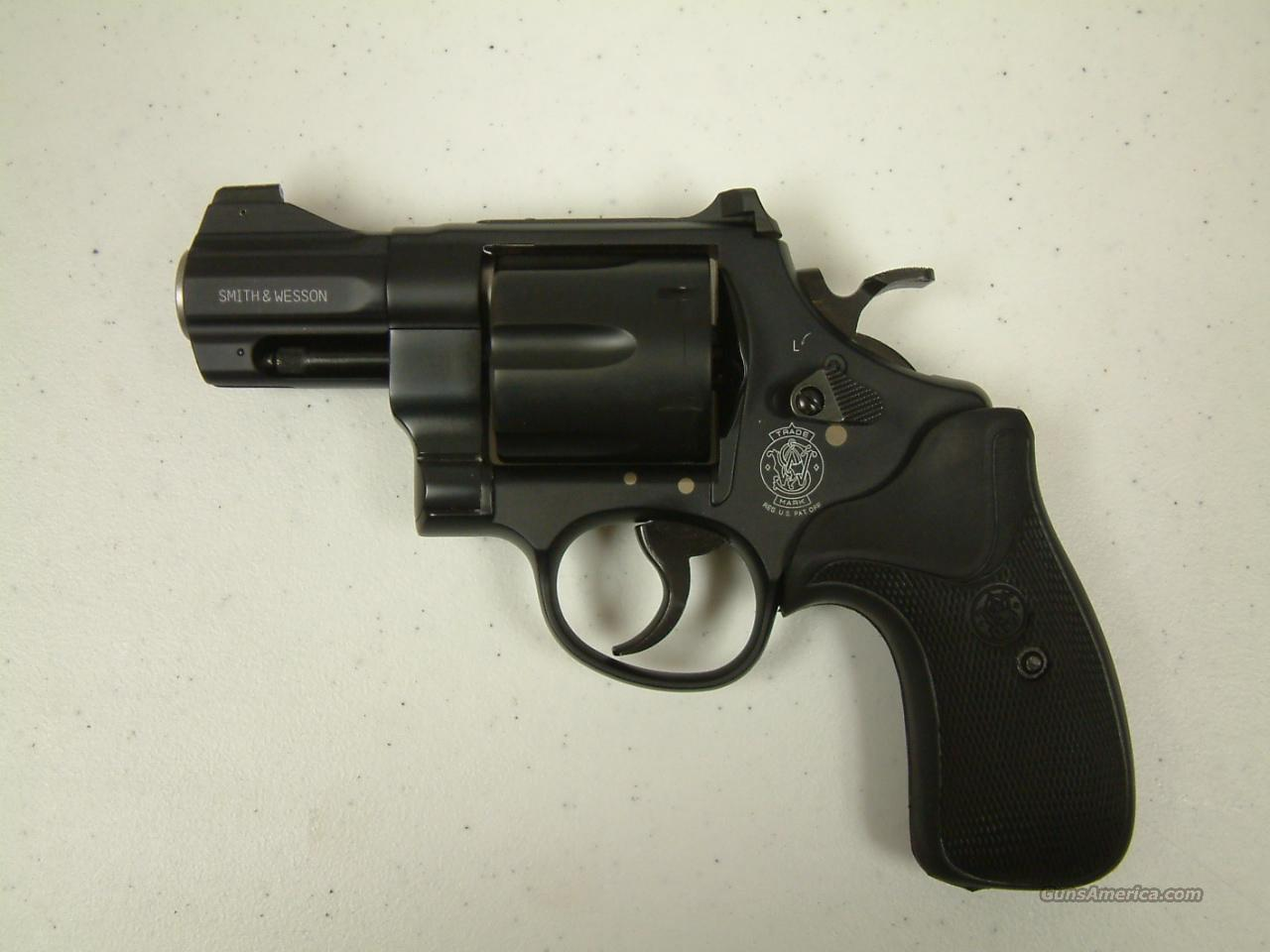 Smith & Wesson 329 NG  Guns > Pistols > Smith & Wesson Revolvers > Full Frame Revolver