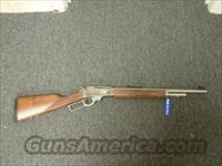 Marlin 1895GS  Guns > Rifles > Marlin Rifles > Modern > Lever Action