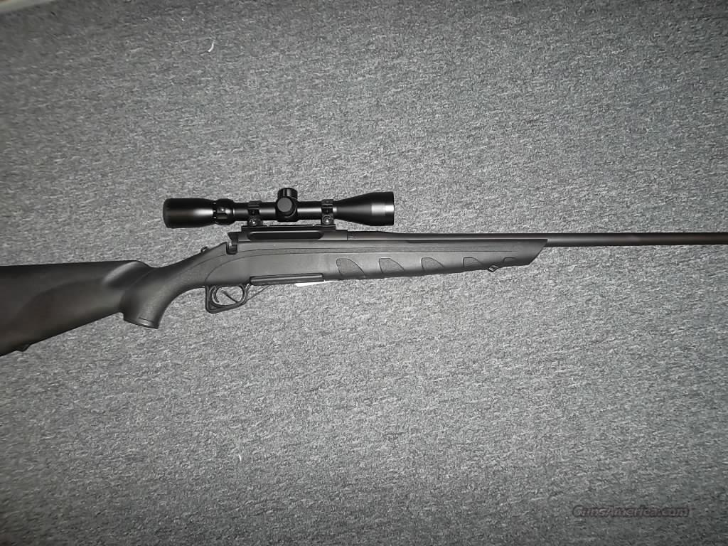 "Remington 770 .7mm08 22"" bbl  Guns > Rifles > Remington Rifles - Modern > Bolt Action Non-Model 700 > Tactical"