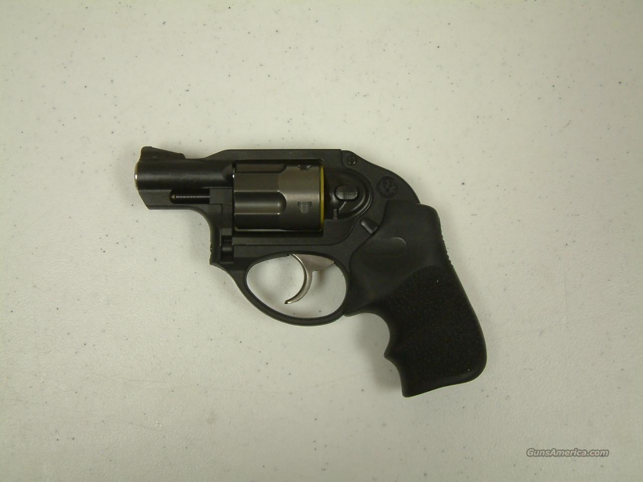 Ruger LCR 357  Guns > Pistols > Ruger Double Action Revolver > SP101 Type