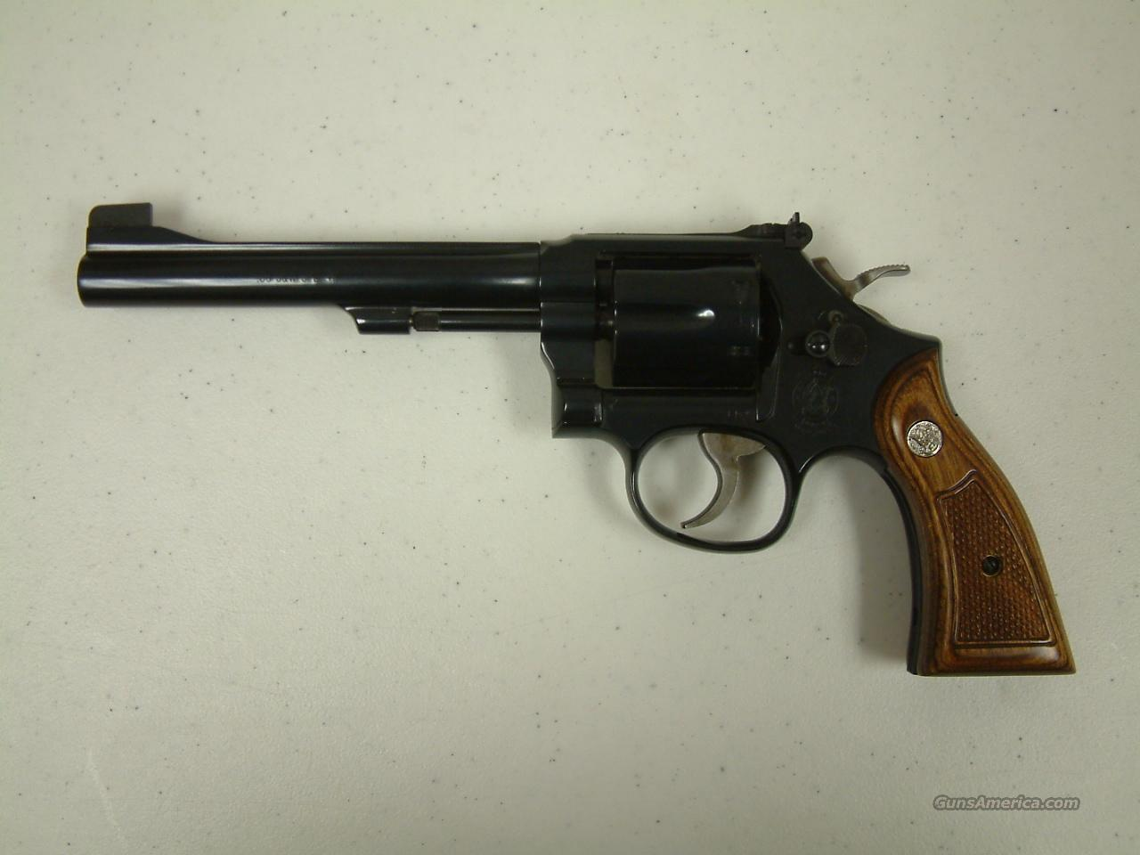 Smith&Wesson 14-8 Classic  Guns > Pistols > Smith & Wesson Revolvers > Full Frame Revolver