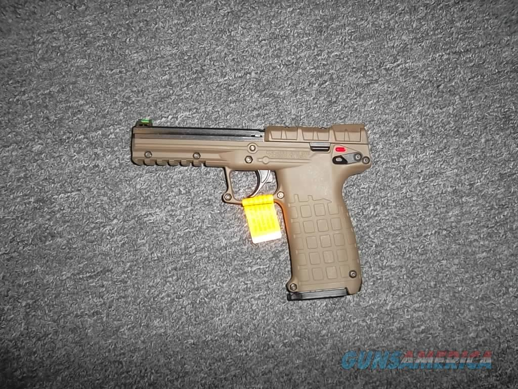 Ket-Tec PMR30 Patriot Brown  Guns > Pistols > Kel-Tec Pistols > Pocket Pistol Type