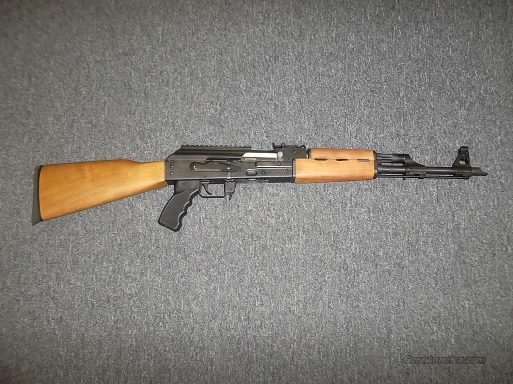 Zastava/CAI N-PAP M70  Guns > Rifles > Century International Arms - Rifles > Rifles