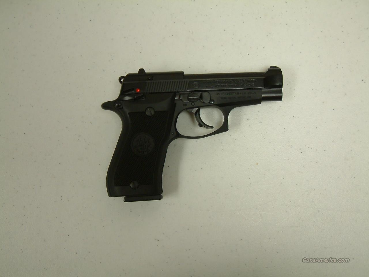 Beretta 85FS Cheetah  Guns > Pistols > Beretta Pistols > Small Caliber Tip Out
