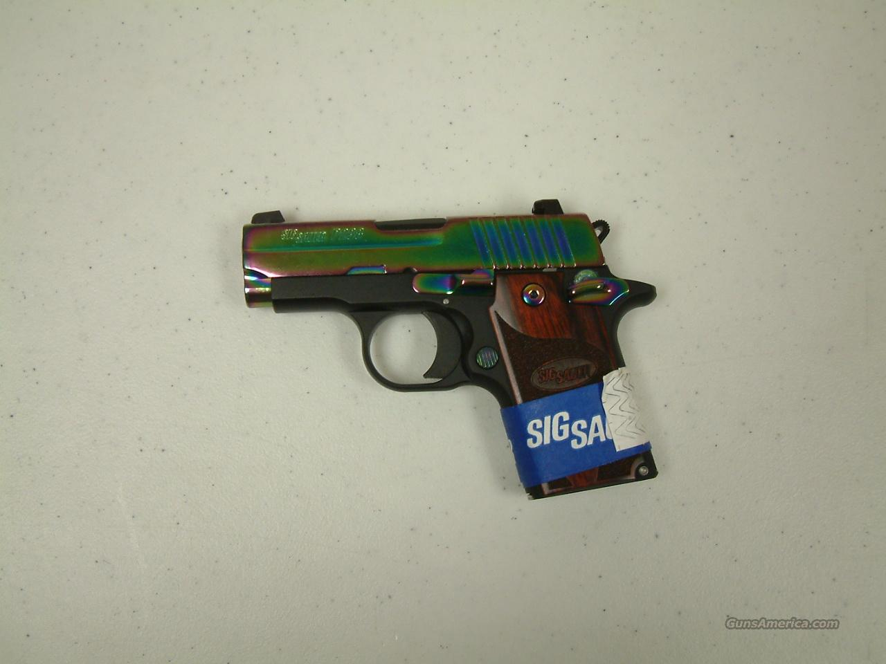 Sig Sauer P238  Guns > Pistols > Sig - Sauer/Sigarms Pistols > Other