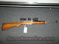 Ruger Mini 14 Ranch Rifle   Ruger Rifles > Mini-14 Type