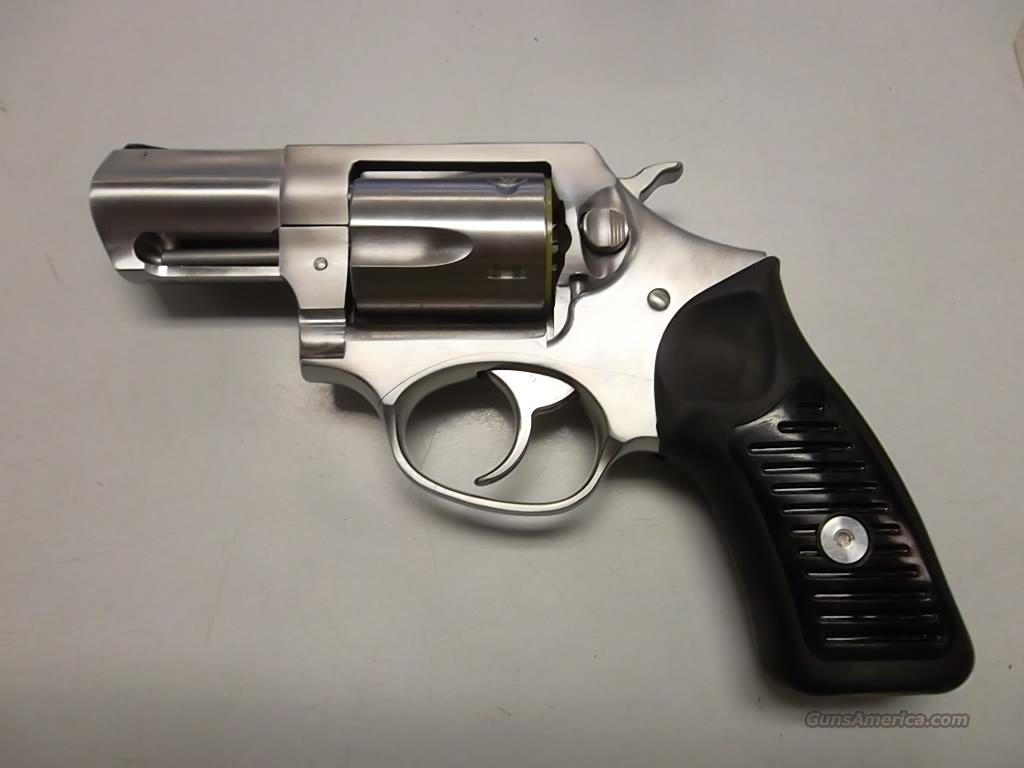 Ruger SP101 357 mag  Guns > Pistols > Ruger Double Action Revolver > SP101 Type