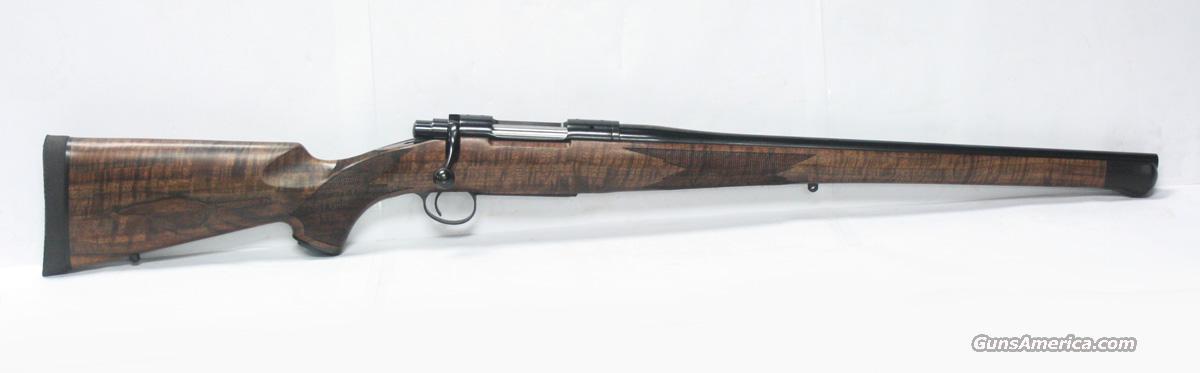 COOPER MODEL 54 MANNLICHER 7MM-08 REM AAA+ CLARO WALNUT NEW IN BOX  Guns > Rifles > Cooper Arms Rifles