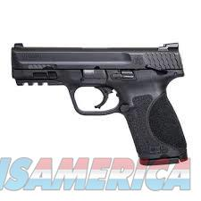 "SMITH & WESSON 2.0 9C 9MM 4"" COMPACT 15+1 NEW IN BOX  Guns > Pistols > Smith & Wesson Pistols - Autos > Polymer Frame"