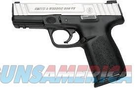 "SMITH & WESSON SD VE 9MM 4"" 16+1 NEW IN BOX  Guns > Pistols > Smith & Wesson Pistols - Autos > Polymer Frame"