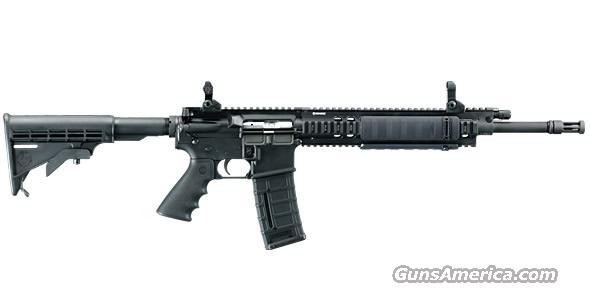 RUGER SR556FB 5.56 / .223 FLD W/3 30+1 MAGS AND 300 ROUNDS 223 FMJ NEW IN BOX  Guns > Rifles > Ruger Rifles > SR Series