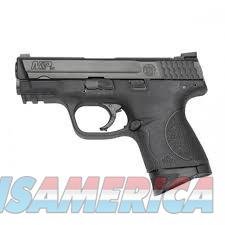 SMITH & WESSON M&P 9 - 3.5 INCH - 9MM 12+1 NEW IN BOX   Guns > Pistols > Smith & Wesson Pistols - Autos > Polymer Frame