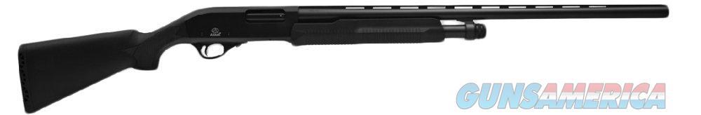 "AKKAR 600HD HOME DEFENSE 12GA 18.5"" SEMI-AUTO  Guns > Shotguns > AKKAR"