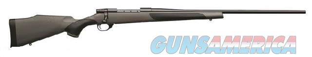 WEATHERBY VANGUARD WEATHERGUARD 6.5 CREEDMOOR NEW IN BOX  Guns > Rifles > Weatherby Rifles > Sporting