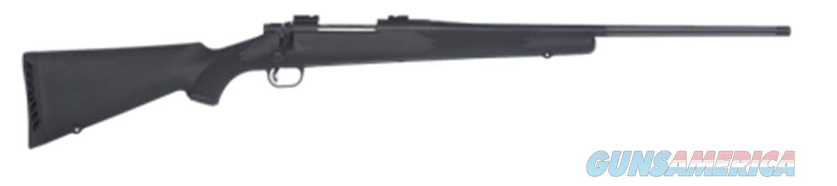 "MOSSBERG MODEL 100 ATR 30-06 SPG 22"" MATTE BLACK SYNTHETIC NEW IN BOX  Guns > Rifles > Mossberg Rifles > 100 ATR"