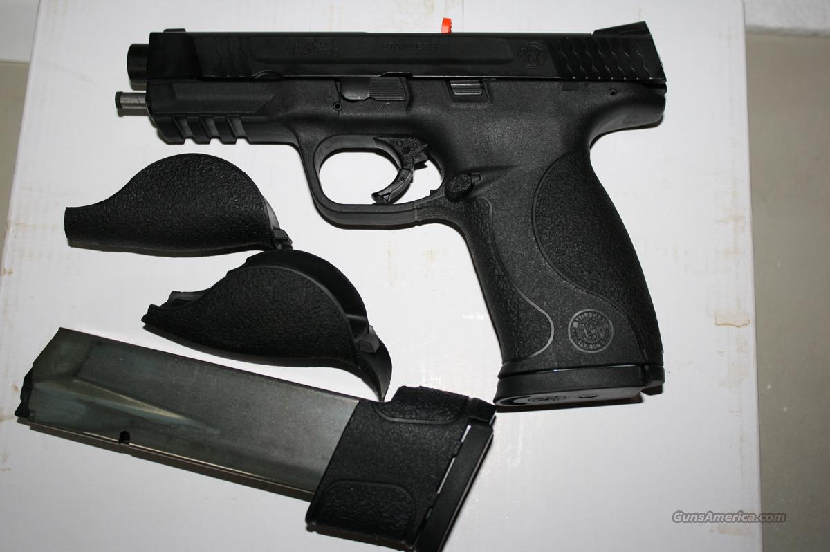 "SMITH & WESSON M&P 45 / 45ACP 41/2"" NEW IN HARD CASE  Guns > Pistols > Smith & Wesson Pistols - Autos > Polymer Frame"