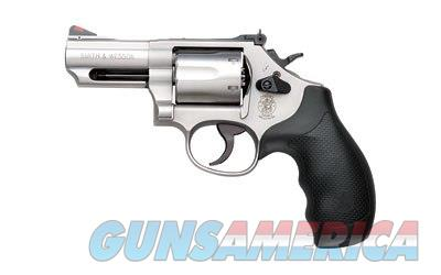 "SMITH & WESSON #10061 MODEL 66 K-FRAME 2.75"" 357 MAG NEW IN BOX  Guns > Pistols > Smith & Wesson Revolvers > Med. Frame ( K/L )"