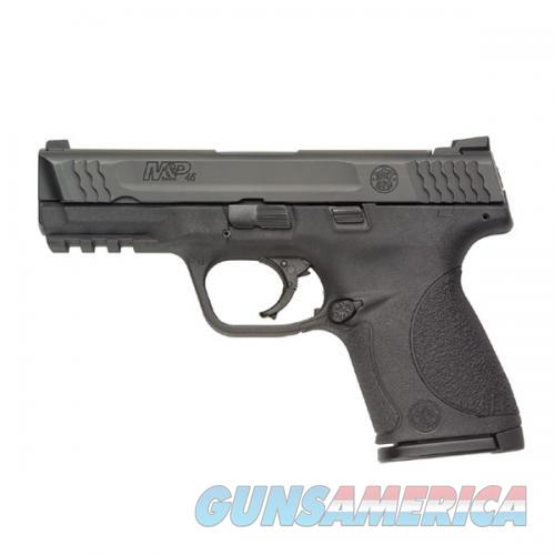 "SMITH & WESSON M&P 45 45ACP 4"" NEW IN BLACK HARD CASE $50 REBATE  Guns > Pistols > Smith & Wesson Pistols - Autos > Alloy Frame"