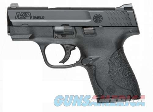 """SMITH & WESSON M&P 2.0 40 CAL 4-1/4"""" BLACK FINISH AMBI SAFETY 15+1 NEW IN BOX  Guns > Pistols > Smith & Wesson Pistols - Autos > Polymer Frame"""