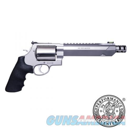 "SMITH & WESSON M460 XVR PERFORMANCE CENTER 7.5"" NEW IN BOX  Guns > Pistols > Smith & Wesson Revolvers > Performance Center"