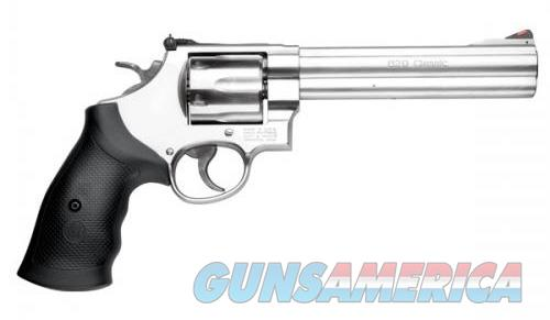 SMITH & WESSON MODEL 629 6.5 INCH 44 MAGNUM NEW IN BOX  Guns > Pistols > Smith & Wesson Revolvers > Model 629