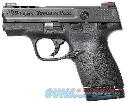 SMITH & WESSON M&P BODYGUARD 380 MACHINE ENGRAVED   Guns > Pistols > Smith & Wesson Pistols - Autos > Polymer Frame
