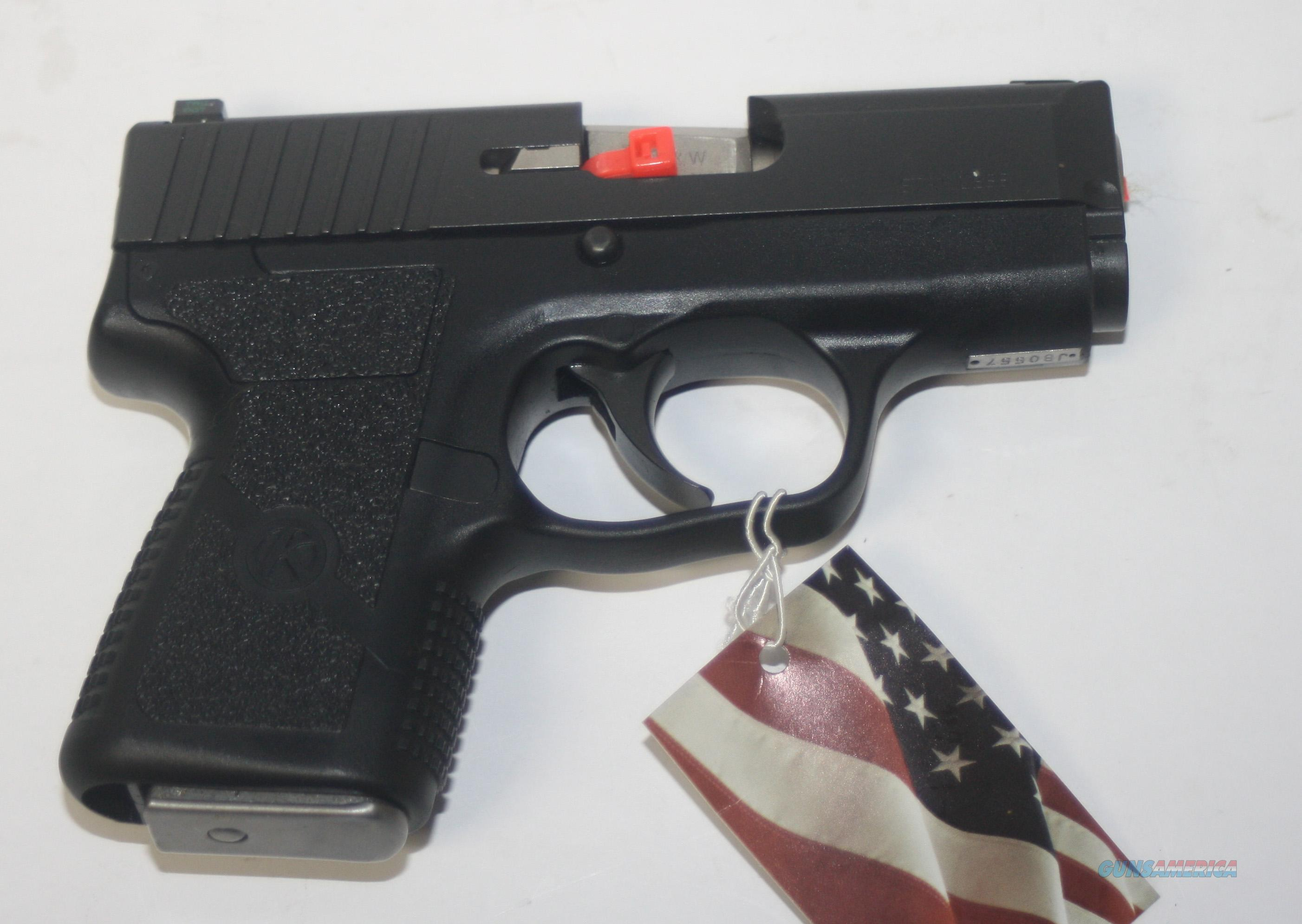 "KAHR ARMS PM4044N MODEL PM40 3"" 40 S&W WITH NIGHT SIGHTS NEW IN BOX  Guns > Pistols > Kahr Pistols"