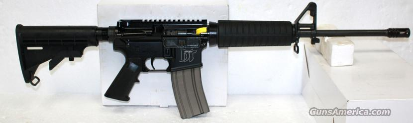 "DELTON DT SPORT DE 223 16"" A3 LIGHTWEIGHT NEW IN BOX  Guns > Pistols > American Tactical Imports Pistols"