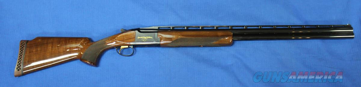 "BROWNING CITORI SPECIAL TRAP PORTED 12 GA 30"" B.B. LIKE NEW IN BOX  Guns > Shotguns > Browning Shotguns > Over Unders > Citori > Trap/Skeet"