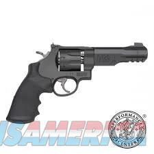 SMITH & WESSON PERFORMANCE CENTER M&P R8 357 MAGNUM NEW IN BOX  Guns > Pistols > Smith & Wesson Revolvers > Performance Center