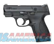 "SMITH & WESSON M&P 40 SHIELD #10034 3.1"" NEW IN BOX  Guns > Pistols > Smith & Wesson Pistols - Autos > Polymer Frame"