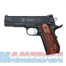 SMITH & WESSON SW1911 SC 45 ACP ROUND BUTT FRAME NEW IN BOX  Guns > Pistols > Smith & Wesson Pistols - Autos > Alloy Frame