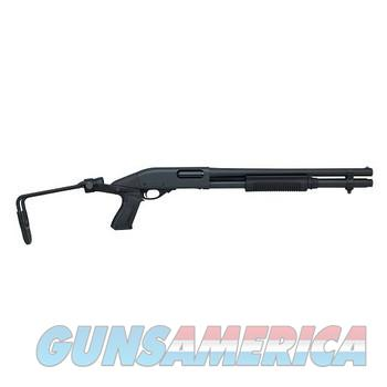 REMINGTON 870 TAC-2 MODEL 81402 12GA   Guns > Shotguns > Remington Shotguns  > Pump > Tactical