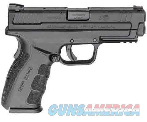"SPRINGFIELD XDG9102HC MOD. 2 40 S&W 4"" DAO 16+1 CAPACITY NEW IN BOX  Guns > Pistols > Springfield Armory Pistols > XD (eXtreme Duty)"