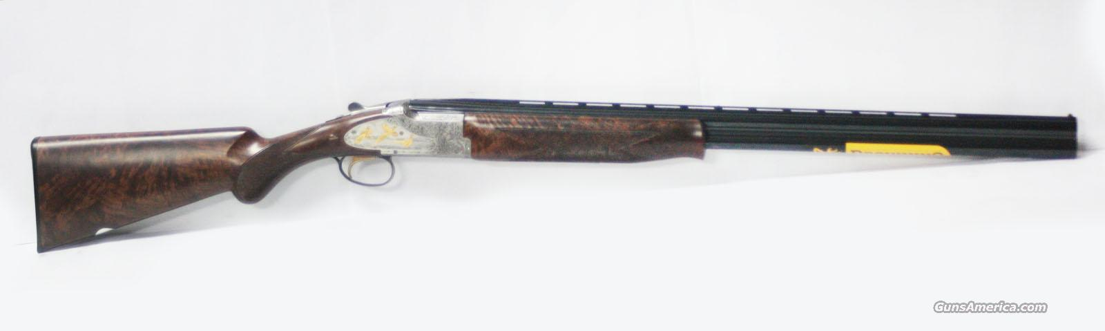 BROWNING CITORI HERITAGE 16 GAUGE NEW IN LUGGAGE CASE  Guns > Shotguns > Browning Shotguns > Over Unders > Citori > Hunting