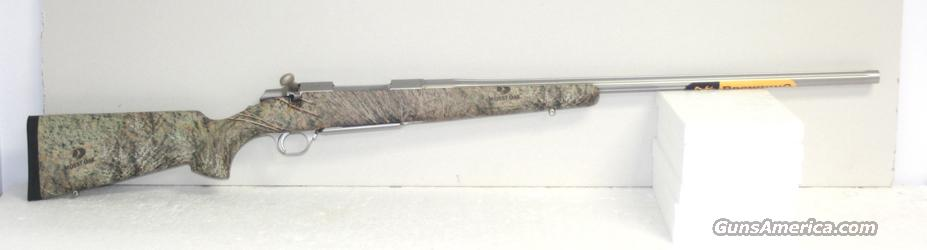 BROWNING ABOLT II LONG RANGE HUNTER 300 REM ULTRA MAG MOSSY OAK BRUSH NEW IN BOX  Guns > Rifles > Browning Rifles > Bolt Action > Hunting > Stainless