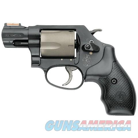 "SMITH & WESSON M360PD 357 BLACK SCANDIUM ALLOY 1-7/8"" NEW IN BOX  Guns > Pistols > Smith & Wesson Revolvers > Small Frame ( J )"