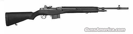 SPRINGFIELD MA9106 M1A 7.62/308 BLACK COMPOSITE NEW IN BOX  Guns > Rifles > Springfield Armory Rifles > M1A/M14
