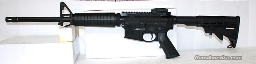 SMITH & WESSON M&P 15 SPORT 5.56 MM NATO / 223 W/30 ROUND MAGAZINE NEW IN BOX  Guns > Rifles > Smith & Wesson Rifles > M&P