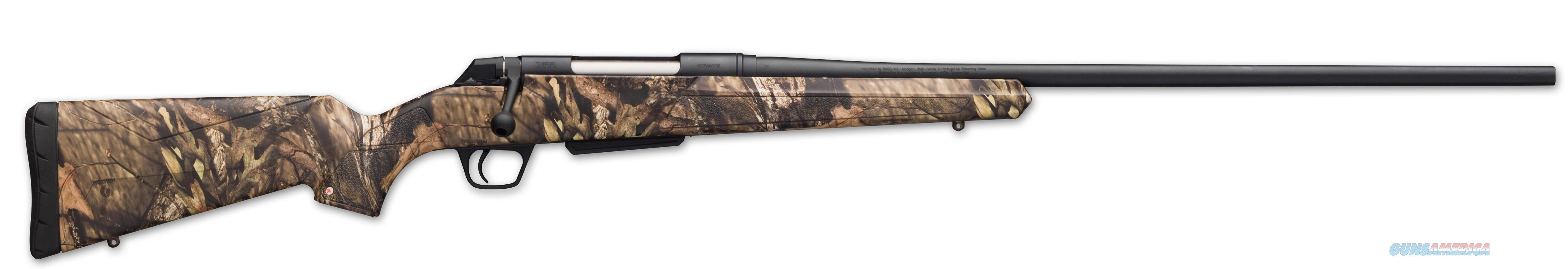 WINCHESTER XPR HUNTER MOSSY OAK BREAK-UP COUNTRY 7MM REM MAG ONLY $399.00 AFTER FACTORY REBATE NEW IN BOX  Guns > Rifles > Winchester Rifles - Modern Bolt/Auto/Single > Other Bolt Action