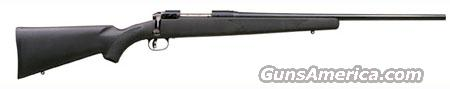 Savage Arms 11FCNS 7mm-08  Guns > Rifles > Savage Rifles > Accutrigger Models > Tactical