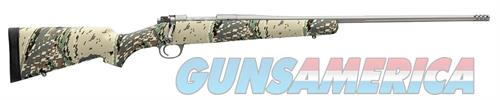 NEW KIMBER MOUNTAIN ASCENT 270 WIN NEW IN THE BOX  Guns > Rifles > Kimber of America Rifles