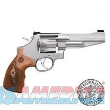 SMITH & WESSON PERFORMANCE CENTER MODEL 627 8-SHOT 357 MAGNUM NEW IN THE BOX  Guns > Pistols > Smith & Wesson Revolvers > Performance Center